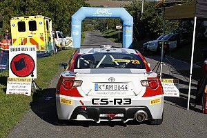 ACI Team Italia dà una Toyota GT86 CS-R3 a Bottarelli, Canzian e Pisani