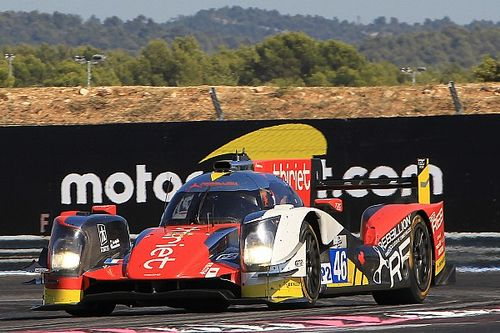 Paul Ricard ELMS: Beche takes pole for Thiriet by TDS