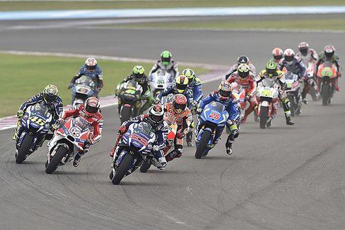 Argentina MotoGP: Motorsport.com's rider ratings