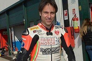Giugovaz ha ancora fame di vittorie a 45 anni: gara 2 al Mugello è sua!