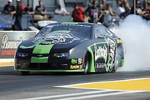 Surprise winners in NHRA Midwest Nationals at Gateway