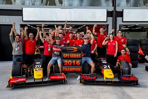 """Prema's F2 rival teams """"need to look at themselves"""""""