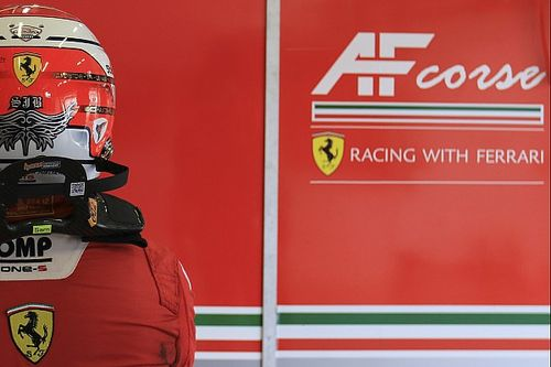 Ferrari a Le Mans insieme ad AF Corse nel programma LMH