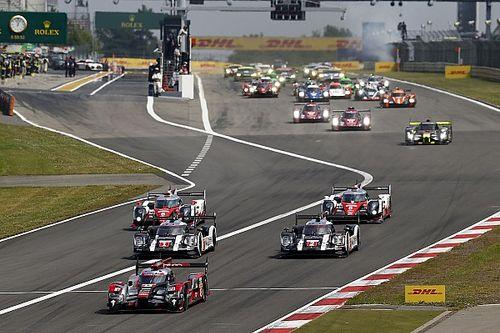 Nurburgring WEC: Audi closes points gap on Porsche