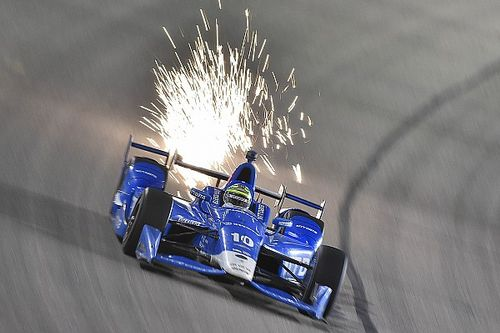 Ganassi switches to Honda power for 2017