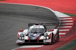 United Autosports scores third consecutive ELMS victory