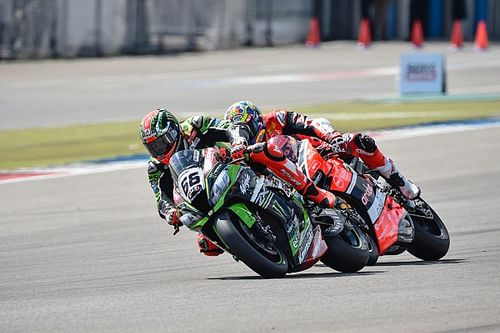 Transferts - Et si l'avenir de Sykes s'écrivait avec Ducati?