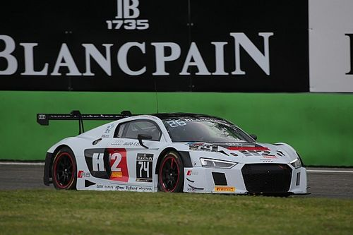 I.S.R. Racing signs Nicolas Lapierre for the Total 24 Hours of Spa