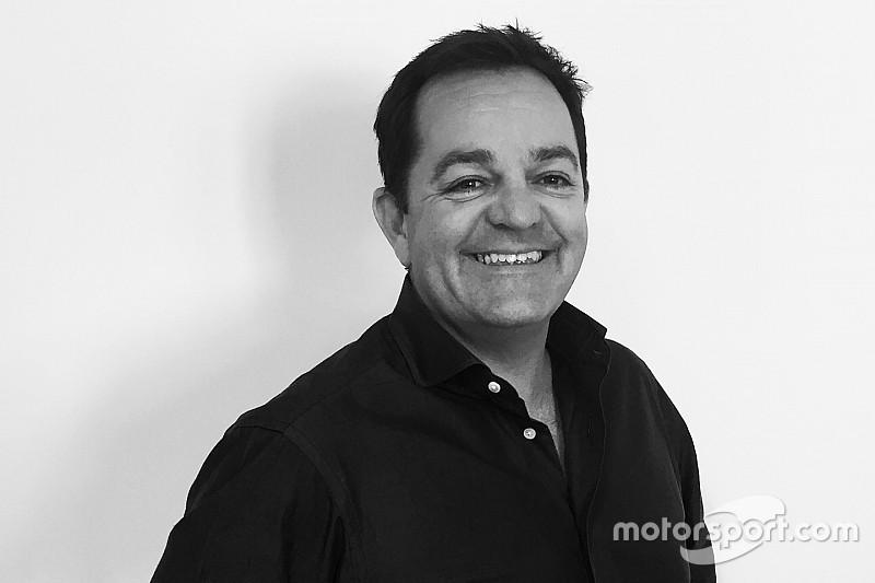 Motorsport Network объявляет о назначении Пола Прёвенирса генеральным директором Motorstore.com