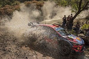 Hyundai can't afford poor WRC reliability, says team boss