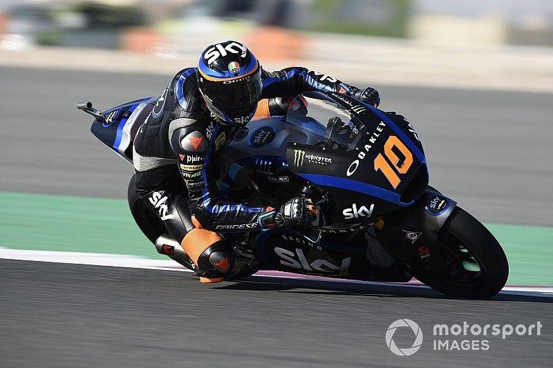Moto2, Losail, Libere 3: non migliora nessuno, Marini resta fuori dalla Q2