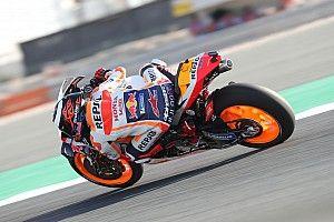 """Lorenzo: """"La prima caduta è dovuta alla mia inesperienza con la moto"""""""