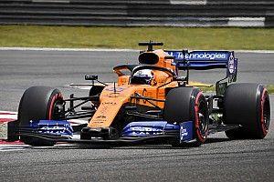 Szara rzeczywistość McLarena