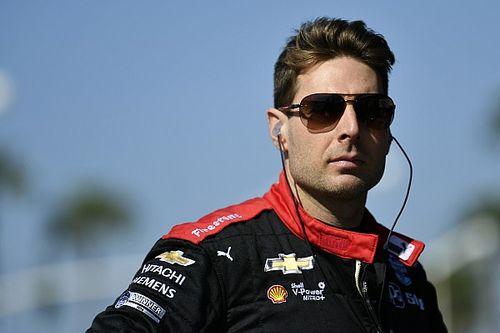 Power wants shots in Supercars at Bathurst, NASCAR on an oval