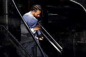 Hamilton exalta mudança de método de treino físico para temporada F1