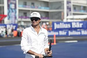 Nelsinho Piquet revela projeto para ter Fórmula E, Indy e Stock no Rio