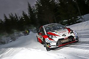 Arctic Rally Finland replaces Sweden on WRC calendar