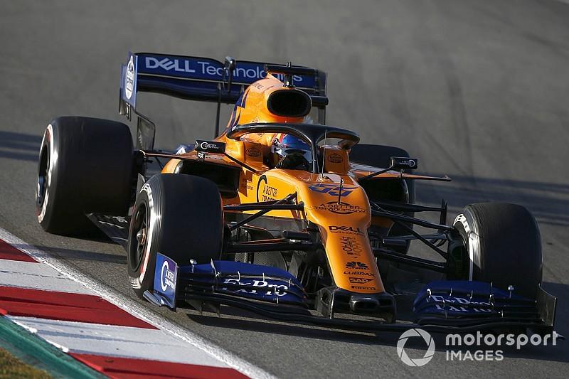 """Sainz: """"Renault heeft eindelijk gedaan wat twee jaar geleden nodig was"""""""