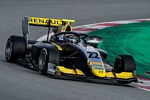 Renault inserisce Ye Yifei nella sua accademia dedicata ai giovani talenti