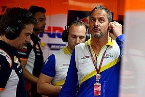 """Taramasso: """"Le curve 6 e 10 sono state rifatte dopo la F1"""""""