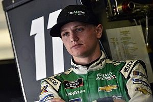 Justin Haley to make NASCAR Cup Series debut at Talladega