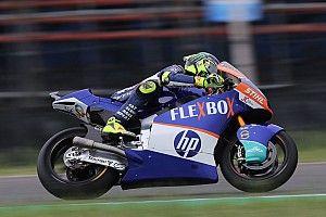 Moto2, Barcellona: Augusto Fernandez artiglia la prima pole in carriera