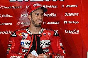 """Dovizioso: """"Austin non è favorevole alla Ducati, ma se lavoriamo come in Argentina..."""""""