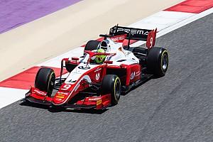 Pontszerző lett Mick Schumacher az első F2-es versenyén: irány a pole vasárnap!