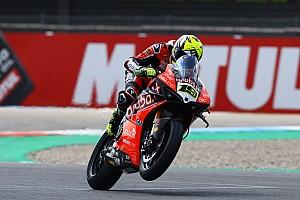 Ducati in pista ad Imola per i test, aperti anche agli appassionati