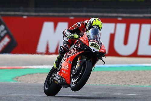 Ducati realizará un test en Imola antes de la cita del WorldSBK