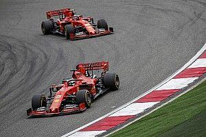 "Ferrari ""s'est trompé"" en favorisant Vettel, selon Berger"