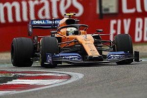 """McLaren erkent: """"Nog een lange weg te gaan"""""""