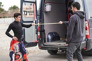 Deux mois après son opération, Márquez va bientôt être fixé