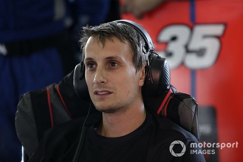 Jarvis to make Le Mans return with Risi Ferrari