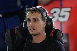 Jarvis regresará a Le Mans con Risi
