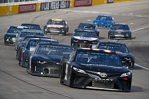 Five important takeaways from NASCAR's Las Vegas test