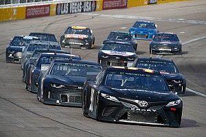 Five important takeaways from NASCAR's Las Vegas test