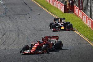 Megérkezett a Red Bull-Honda, a Ferrari kiábrándító volt Ausztráliában