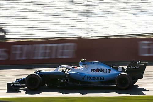 "Grid ""panic"", lost mirror added to Kubica F1 return dramas"