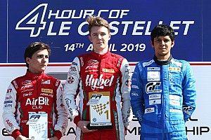 Vesti approfitta del duello tra Fittipaldi e Caldwell e centra il successo in Gara 1 al Paul Ricard