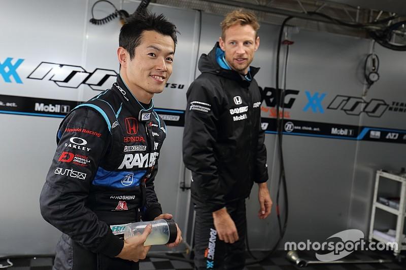 「調子を取り戻せた!」1号車の山本尚貴、予選3番手に終わるも決勝に向け手応え