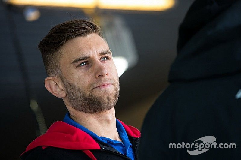 Heimgartner becomes first Supercars full-timer to join TCR