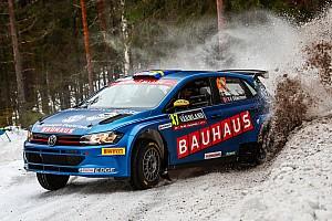 ピレリ、WRCのタイヤサプライヤーに。2021年からミシュランに代わり単独供給