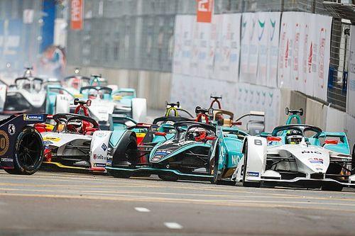 Hong Kong esce dalla Formula E 2019/2020, al suo posto Marrakech