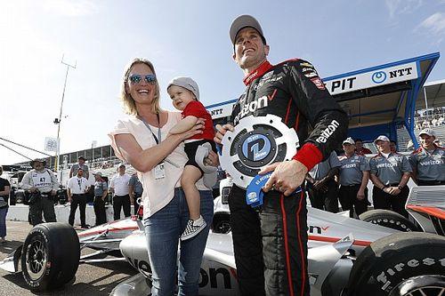 St. Petersburg IndyCar: Pole pozisyonu Power'ın, Ericsson 18. oldu