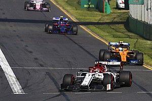 Tényleg szükség van a mesterséges előzésorgiára az F1-ben?
