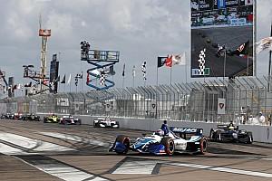 IndyCar: St.Petersburg sarà il finale di stagione il 25 ottobre