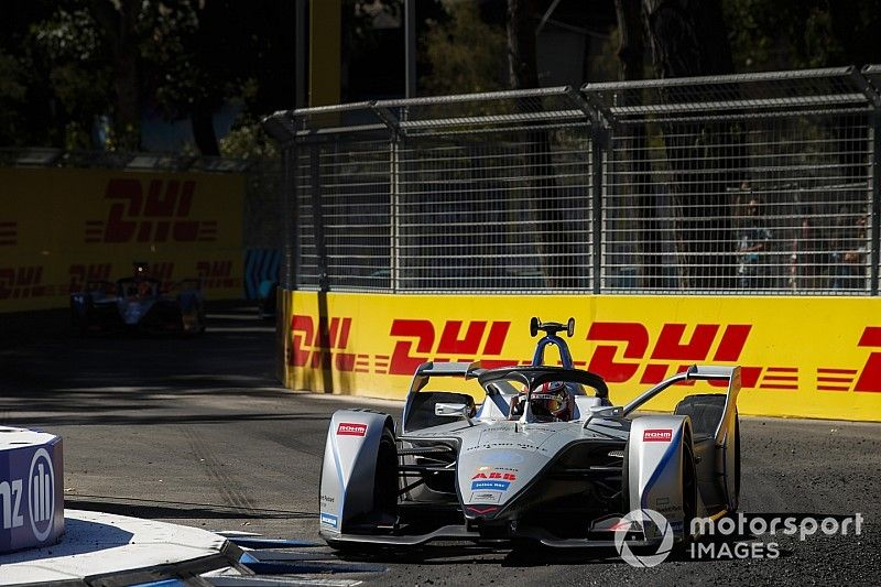 """Mortara: Fourth place in Santiago """"like a victory"""""""