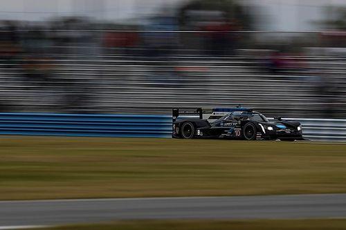 Nouveau drapeau rouge à Daytona, où Alonso mène la danse