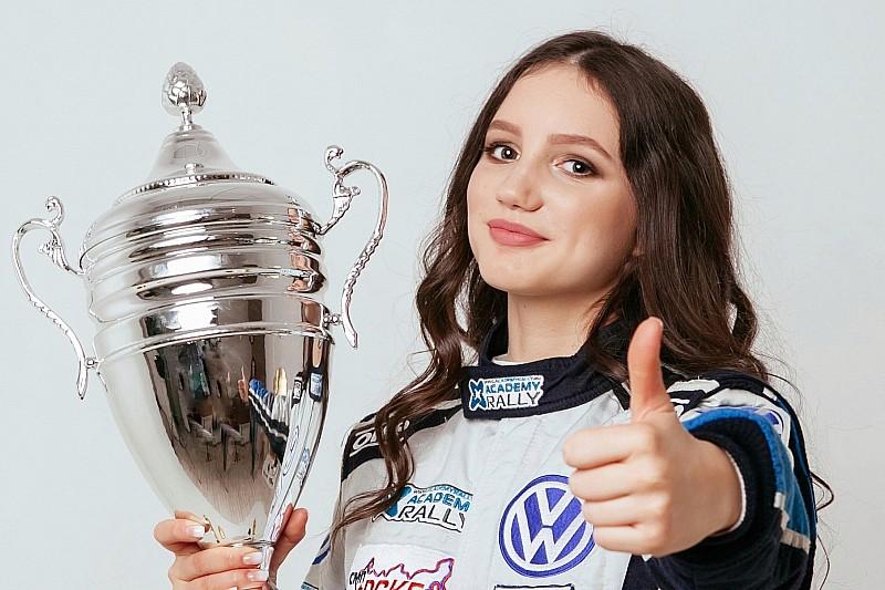 Сидоркова примет участие в новом отборе W Series